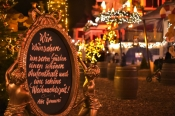 12. Nostalgischer Weihnachtmarkt im romantischen Kasbachtal