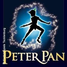 Tickets Für Peter Pan In Tecklenburg Am 06062018 Freilichtbühne