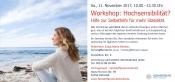 Workshop: Hochsensibilität?