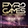 Pyro Games 2018 - Duell Der Feuerwerker
