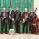 Barrelhouse Jazzband mit Stargast Karl-Friedrich Fürst von Hohenzollern