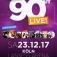 Die Mega 90er Live! - Köln