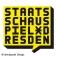 Get Up! Stand Up! - Die Bürgerbühne - Staatsschauspiel Dresden