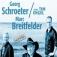 Georg Schroeter/Marc Breitfelder/Veranstaltung wurde auf den 11. Mai verschoben