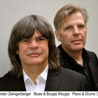 Boogie Woogie Bros.