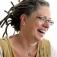 Tante Ernas Kultur-Picknick (7): mit der Textilkünstlerin Martina Unterharnscheidt