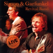Simon & Garfunkel Revival Band, Simon und Garfunkel Revival Band