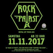 18 Jahre Rockpalast