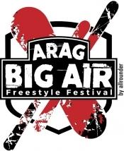 ARAG Big Air Freestyle Festival