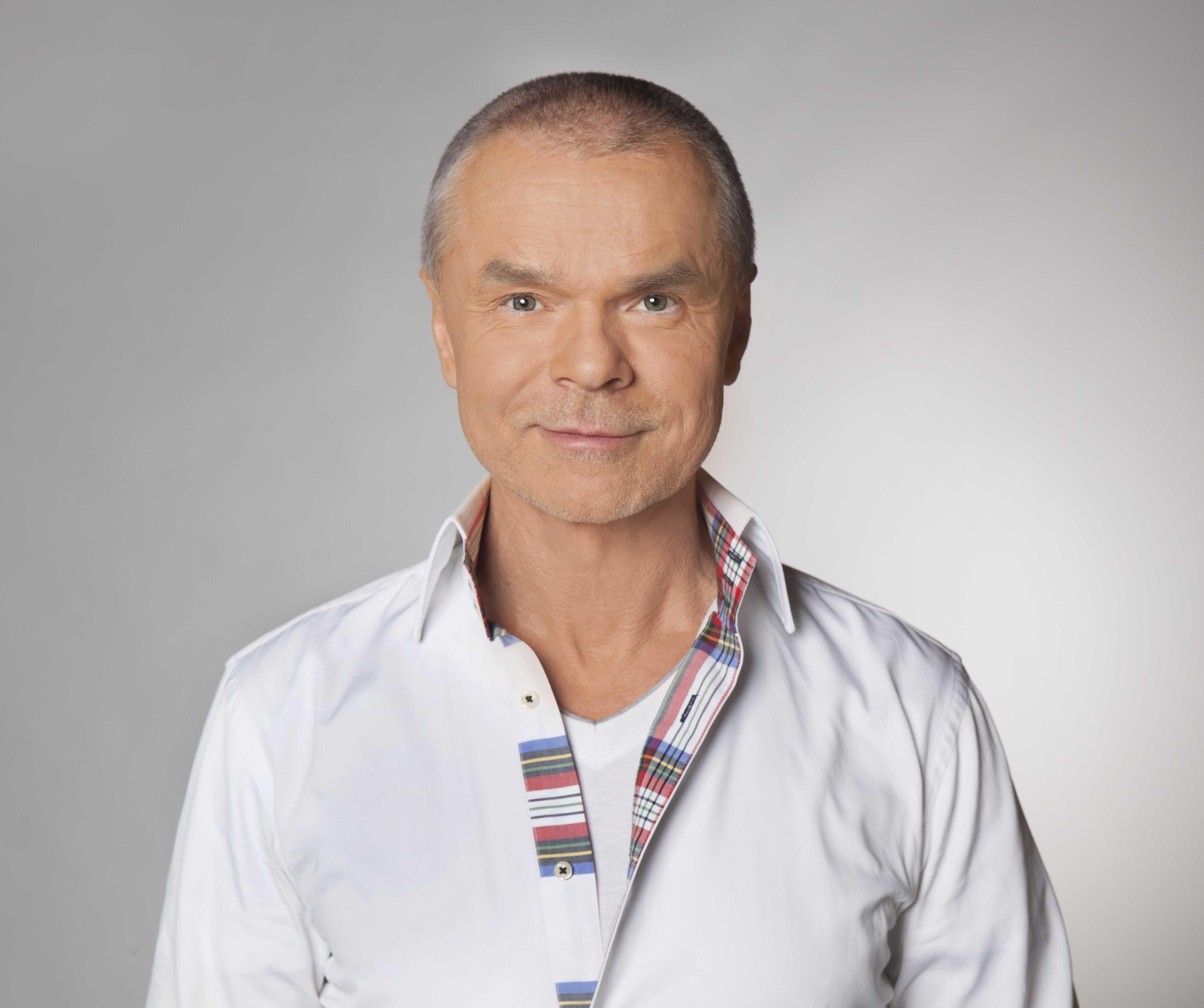 Jürgen Domian - Live Auf Premierentournee -