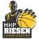 Mhp Riesen Ludwigsburg - Telekom Baskets Bonn