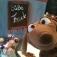 Kollin Kläff und der Superkleber | Puppentheater von und mit Maya Raue für Kinder ab 2 Jahren