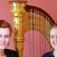 21. Bergedorfer Schlosskonzert: Gudrun Wagner und Louise Sen