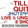 Till Quitmann: Der Klappstuhl +++ Premiere