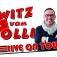 Oliver Gimber – Der Witz vom Olli +++ ABGESAGT +++