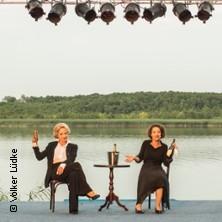 Spatz und Engel - Seefestival 2018