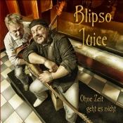 CD Präsentation - Blipso Juice in der Kornkammer Brühl
