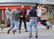 Das Schauspiel Abc Für Einsteiger | Weihnachtsworkshop (Hannover, Ab 10 J.)