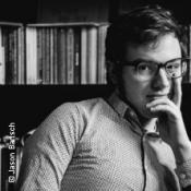 Jason Bartsch: Heiterkeit als Recht auf Freizeit