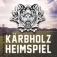 Kärbholz Heimspiel 2018: Tagesticket Freitag