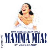 Mamma Mia! - Das Musical Mit Den Hits Von Abba