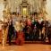 Neujahrskonzert mit Accentus Austria: Tragicommedia