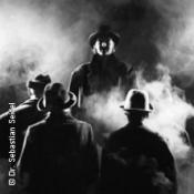 Der kalte Hauch des Geldes - Brechtfestival 2018