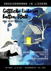 Holy Night Musical (Treppenhauskonzert)