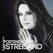 Fortenbacher singt Streisand