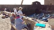 Atelier K81 goes Marokko