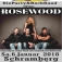 3Kings-Live-Party mit Rosewood Szene 64 Schramberg