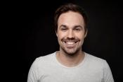 Lukas Wandke - Neun-Uhr-Comedy