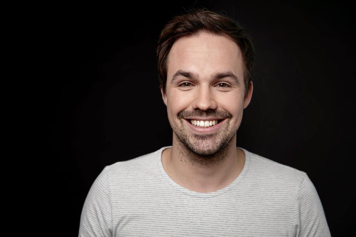 Lukas Wandke - Late-Night-Comedy