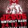 Jesus Birthday Bash