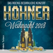 HÖHNER - Höhner Weihnacht 2018
