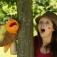 Kollin Kläff und die Glitzerschnecke | Puppentheater von und mit Maya Raue für Kinder ab 2 Jahren