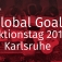 Global Goals Aktionstage 2018 - Karlsruhe
