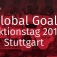 Global Goals Aktionstage 2018 - Stuttgart