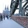 Querkölnein von Ost nach West: Vom KölnTriangle zum Römerturm