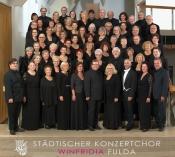 Städtischer Konzertchor Winfridia: Operngala - Von Göttern, Götzen und Königen