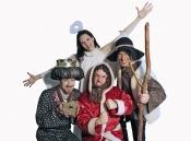 """LaLeLu - a cappella-comedy """"Weihnachten mit LaLeLu"""""""