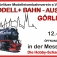 16.Modell+Bahn-Ausstellung Görlitz/Löbau 2018