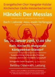 Georg Friedrich Händel, Der Messias