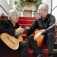 AGUA e VINHO | Brasilianisch-argentinische Musik mit Alexander Paperny (Balalaika) und Angel García Arnés (Gitarre)