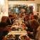 Nissis Weihnachtsfeier mit Menü und Live-Musik