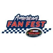 American Fan Fest - Nascar Whelen Euro Series / Freitagticket