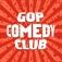 GOP Comedy Club von und mit Ludger K.
