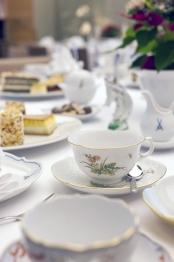 Tee, Kaffee und Schokolade – die drei heißen Lustgetränke