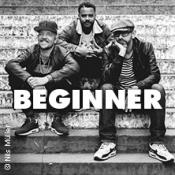 Beginner, Samy Deluxe & Dlx Bnd c/o pop Festival 2018