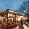 Kieler Weihnachtsmarkt am Holstenplatz